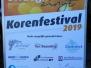 Korenfestival 2019