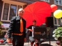 Straatfeest Spuibuurt Amsterdam 2017